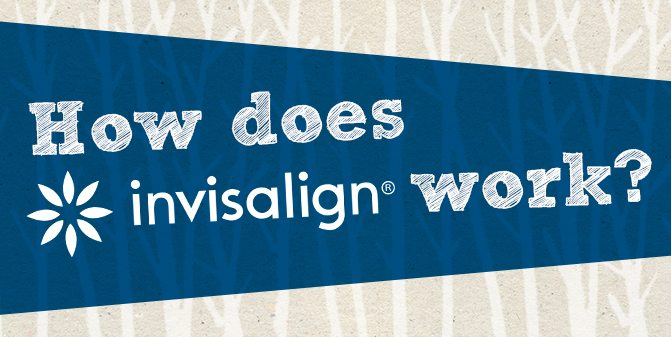 How does Invisalign ® work?